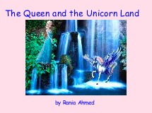 The Queen and the Unicorn Land