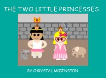 THE TWO LITTLE PRINCESSES