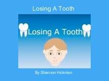 Losing A Tooth