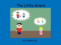 The Little Givers