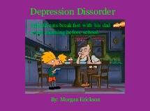 Depression Dissorder