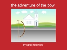 the adventure of the bow