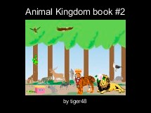 Animal Kingdom book #2