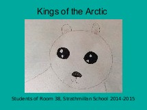 Kings of the Arctic