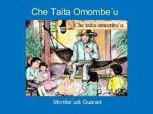 Che Taita Omombe´u