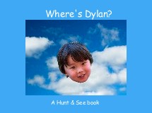 Where's Dylan?