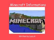Minecraft Informations