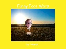 Funny Face Wars