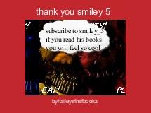 thank you smiley 5