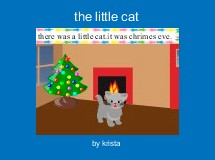 the little cat