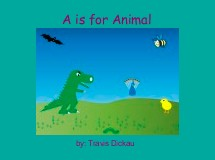 A is for Animal