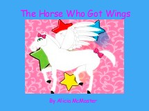 The Horse Who Got Wings