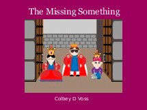 The Missing Something