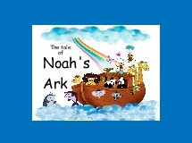 The Tale of Noah's Ark