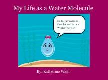 My Life as a Water Molecule