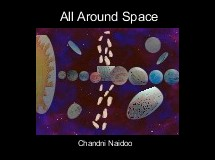 All Around Space