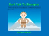 Dont Talk To Strangers