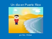 Un día en Puerto Rico