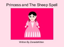 Princess and The Sheep Spell