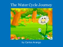 The Water Cycle Journey