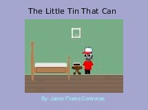 The Little Tin That Can