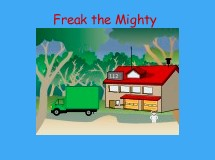 Freak the Mighty