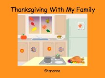 Thanksgiving With My Family