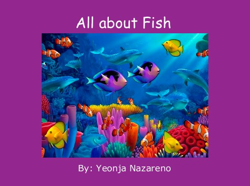 All about fish free books children 39 s stories online for All about fish