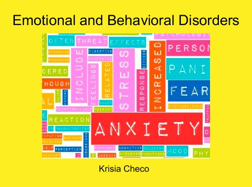 how to help a child with emotional problems