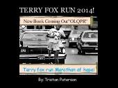 TERRY FOX RUN 2014!