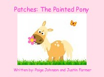 Patches: The Painted Pony