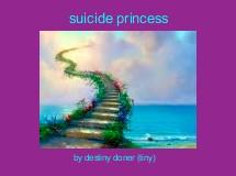 suicide princess