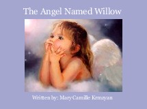 The Angel Named Willow