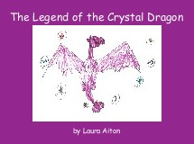 The Legend of the Crystal Dragon