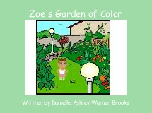 Zoe's Garden of Color