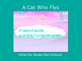 A Cat Who Flys