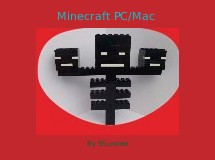 Minecraft PC/Mac