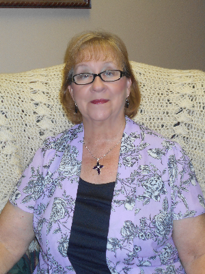 Image of Sharon Krager