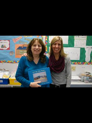 Image of Maria McCormack & Denise Wentz