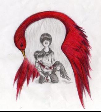 teaching the scarlet ibis