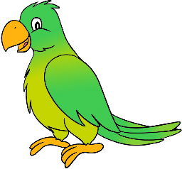 The Parrot Who TalkedToo Much