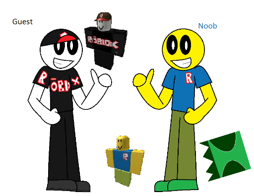 the life of a roblox guest book 1 remix