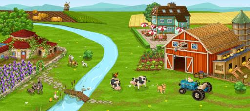 Quot The Old Macdonald S Farm Quot Free Books Amp Children S