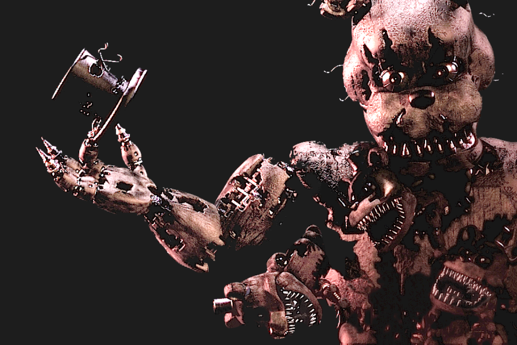 fnaf facts of nightmare freddy free books children s stories