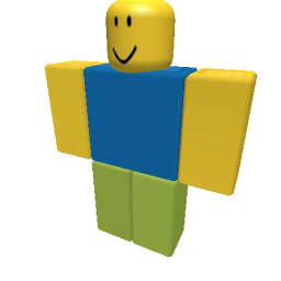 roblox noob outfit free