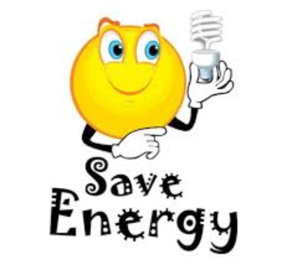 Unit 10 How To Save Energy